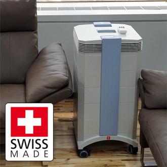 [상담후 셀프주문창] [인센AG] 스위스 공기청정기 Icleen 헬스프리미엄 /실평 40평형 / 출고가 385만원